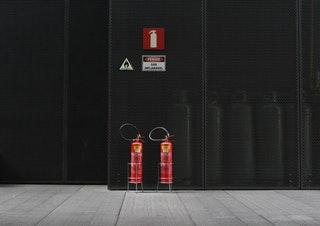A passzív és az aktív tűzvédelem