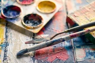 A kreatív hobbik előnyösek a mindennapok tekintetében is